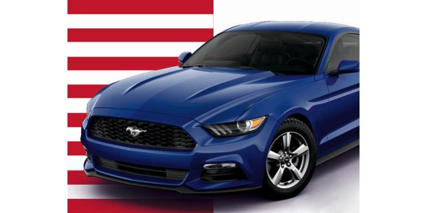 Запчастини для американських авто